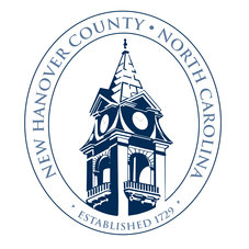 new hanover county tax records search